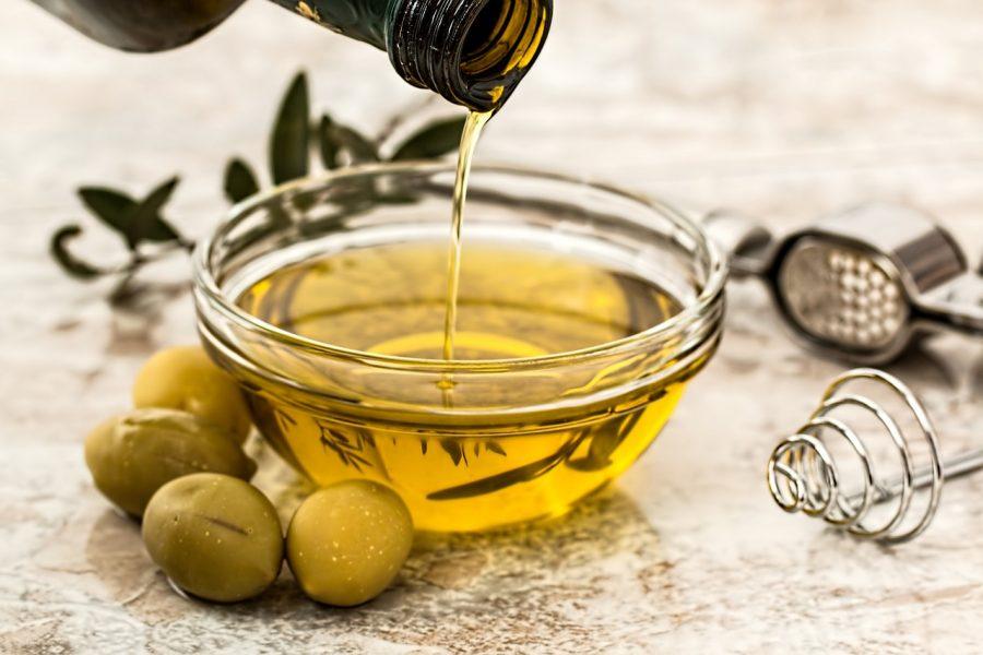 Branche Öl